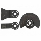 Sada příslušenství pro Multi-Cutter Bosch 3 ks