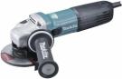 Úhlová bruska Makita GA5040C01 125mm,SJS,elektronika,1400W