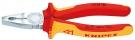 Knipex Kombinované kleště 180 mm 03 06 180