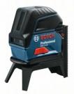 Křížový laser Bosch Professional GCL 2-15  + RM1 box