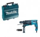 Kombinované kladivo s výměnným sklíčidlem Makita HR2630T