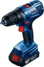 Akumulátorový vrtací šroubovák Bosch GSR 180-LI 0 601 9F8 100