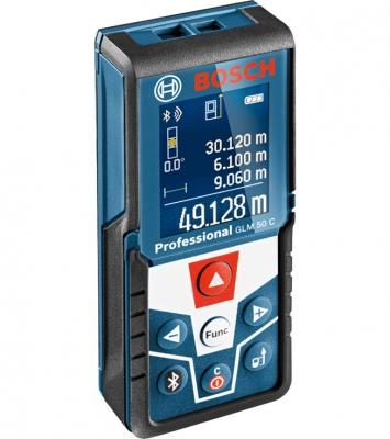 Laserový měřič vzdáleností Bosch GLM 50 C Professional