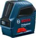 Čárový laser Bosch GLL 2-10 Professional