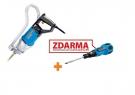 Míchadlo Narex EGM 10-E3 + hybridní šroubovák AS 37-li Hybro ZDARMA
