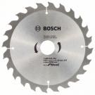 Pilový kotouč na dřevo Bosch Eco for Wood 190x2,2/1,4x30 24 zubů 2608644376