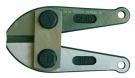Náhradní čelisti 600 mm GOLA 014600C 600 mm