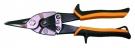 Nůžky na plech - přímé GOLA 021250S 250 mm