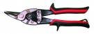 Nůžky na plech - levé GOLA 021250L 250 mm