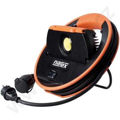Multifunkční reflektor Narex FL LED 40 EC