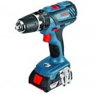 Akumulátorový kombinovaný šroubovák Bosch GSB 18-2-LI Plus Professional 06019E7120