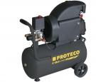 Kompresor 1.5kW Proteco, nádoba 24L 51.02-K-1500