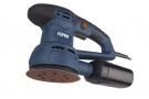 Exentrická bruska ESM1010 Ferm 430W - 125mm