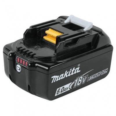 Baterie Makita BL1860B Li-ion LXT 18V/6,0Ah 197422-4