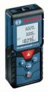 Laserový měřič vzdálenosti Bosch GLM 40 Professional