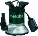 Ponorné čerpadlo Metabo TP 8000 S