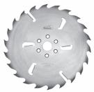 Pilový kotouč  94.1 FZ - úhlové pily - WEP