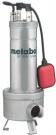 Staveništní čerpadlo Metabo SP 28-50 INOX